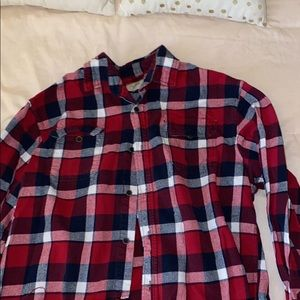 flannel!!